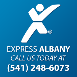 Contact Express Employment Professionals in Albany, OR