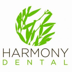 logo of Harmony Dental